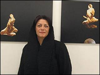 مریم خزاعی