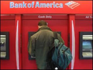 بانک آمریکا