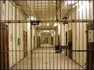 یکی از زندان های ایران