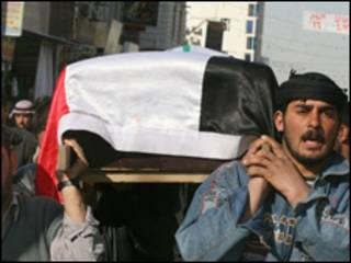 Funeral no Iraque