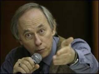O ministro do Meio Ambiente, Carlos Minc
