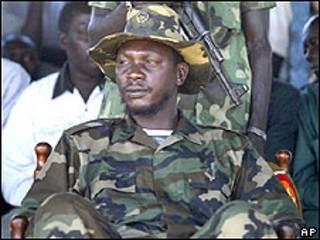 Thomas Lubanga (foto: arquivo)