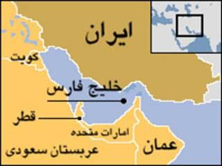 اعضای شورای همکاری خلیج فارس