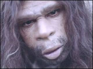 Homem de Neandertal