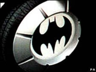 Logo do Batman