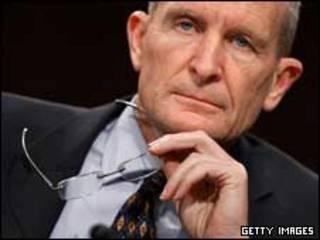 دنیس بلر، رئیس جدید سازمانهای اطلاعاتی آمریکا