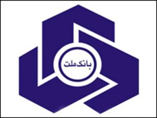 نشان بانک ملت