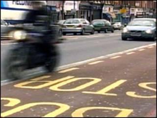 Đường phố tại London