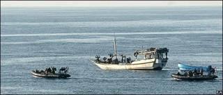 Cướp biển Somalia