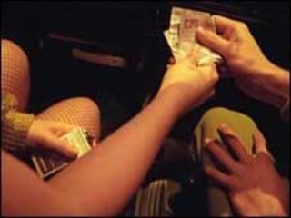 Prostituição (arquivo)