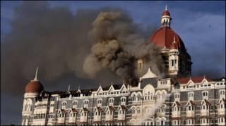 ताजमहल होटल, मुंबई
