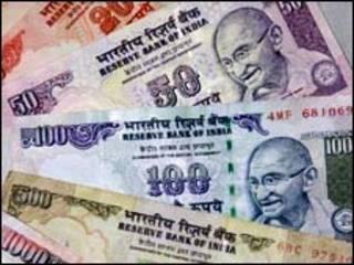 भारतीय रुपए