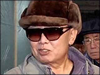 Lãnh tụ Kim Chính Nhật