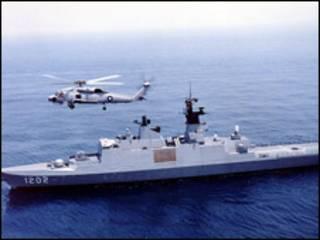 Tàu của Trung Quốc