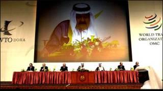 Họp WTO tại Doha, Qatar