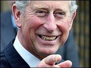 Príncipe Charles (arquivo)