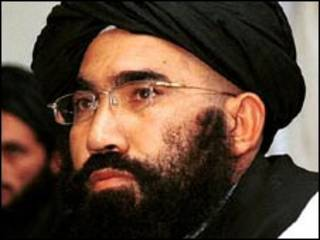 عبدالسلام ضعیف، سفیر سابق طالبان در اسلام آباد