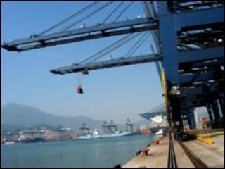 Cảng Trung Quốc