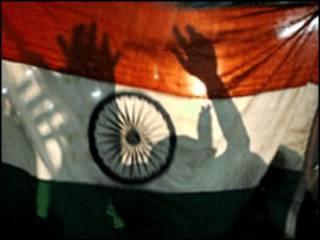 भारतीय झंडा