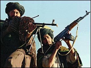 Insurgentes do Talebã