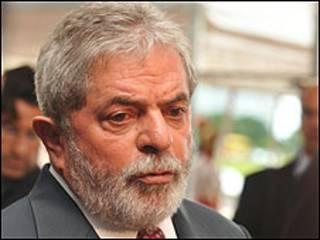 Presidente Luis Inácio Lula da Silva (Foto: José Cruz/ABr)