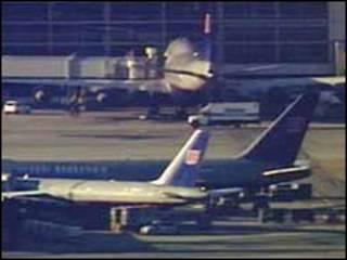 فرودگاه سانفرانسیسکو