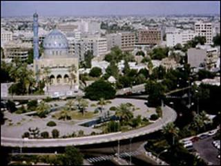 Bagdá (arquivo)