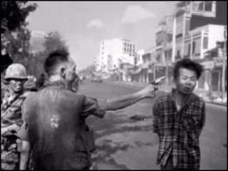 Bức ảnh thay đổi cách nhìn về cuộc chiến Việt Nam