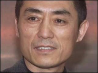 Trương Nghệ Mưu