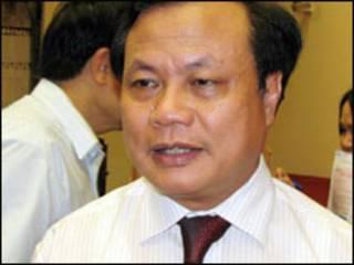 Bí thư Thành ủy Hà Nội, Phạm Quang Nghị-ảnh VNN