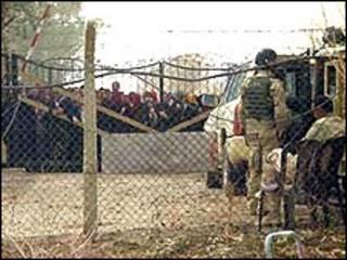 اردوگاه اشرف