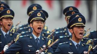 Hải quân Trung Quốc