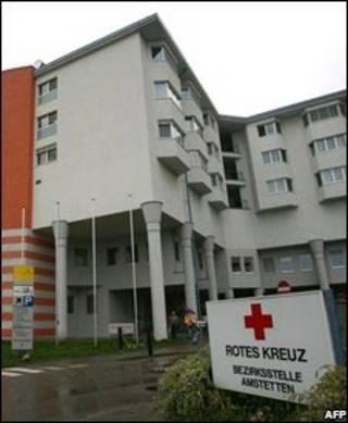 Hospital de Amstetten