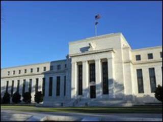 Federal Reserve (arquivo)