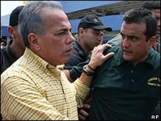 Manuel Rosales (Foto de archivo)