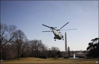 Gramado sul dos jardins da Casa Branca, onde Michelle Obama pretende fazer a horta