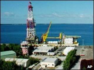 Polinésia Francesa, onde a França realizou testes em 1995 (arquivo)