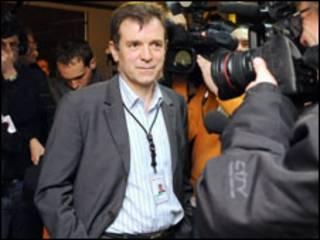Luc Rousselet