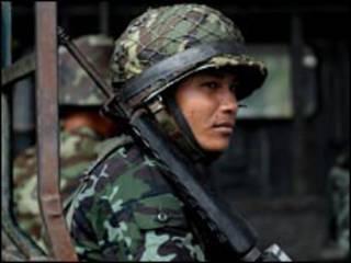 Sojan kasar Thailand