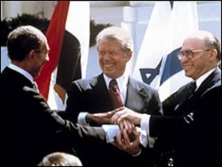 اسراییل او مصر