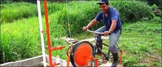 Bicibomba (gentileza: Maya Pedal)