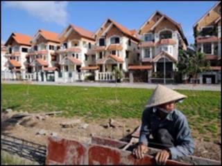 Công trình xây dựng ở Việt Nam