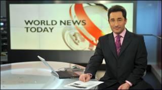 Truyền hình BBC World News