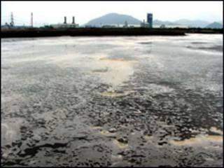 Sông Thị Vải