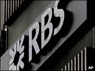 Royal Bank of Scotland (arquivo)