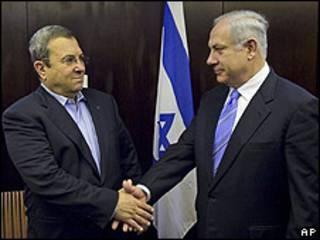 El nuevo jefe del Gobierno de Israel, Benjamin Netanyahu.