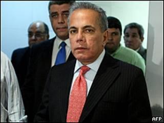 Manuel Rosales, Alcalde de Maracaibo