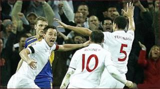Terry sau phút ghi bàn