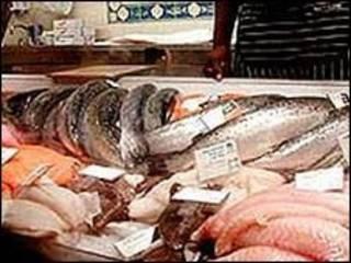 Peixes (arquivo)