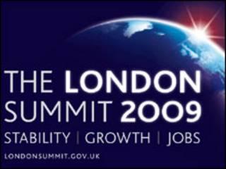 Logotipo de la cumbre del G-20